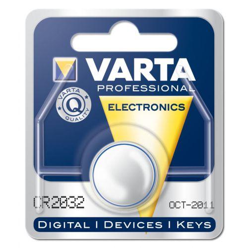 VARTA CR2032 Lithiová baterie, knoflíková