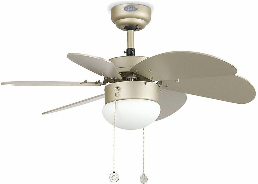 Stropní ventilátor 33186 W-VEN33186 PALAO