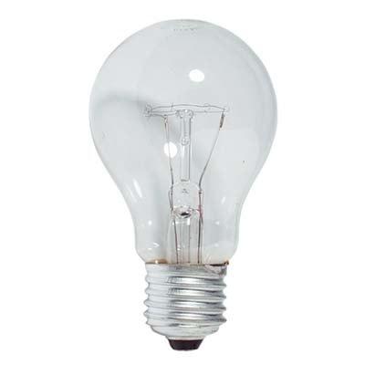 Žárovka otřesu vzdorná E27 25W