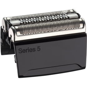 CombiPack Series 5 - 52B černý BRAUN