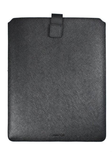 """Pouzdro TABLET NEON 10"""" black (240x185mm), zapínaní na suchý zip, univezální"""