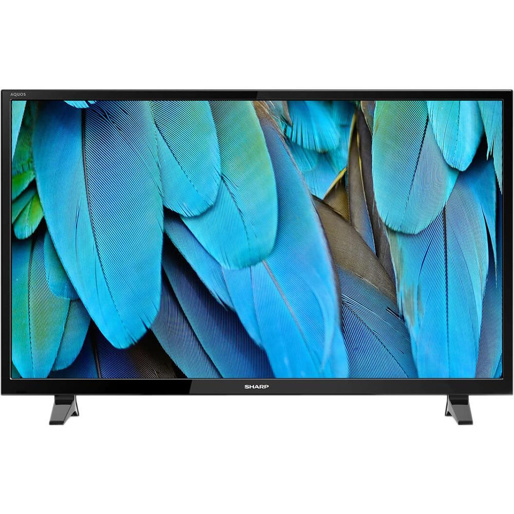 LC 40CFE4042 100Hz, DVB-S2/T2 H265 SHARP