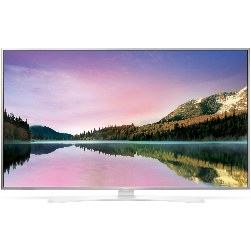 65UH664V LED ULTRA HD LCD TV LG