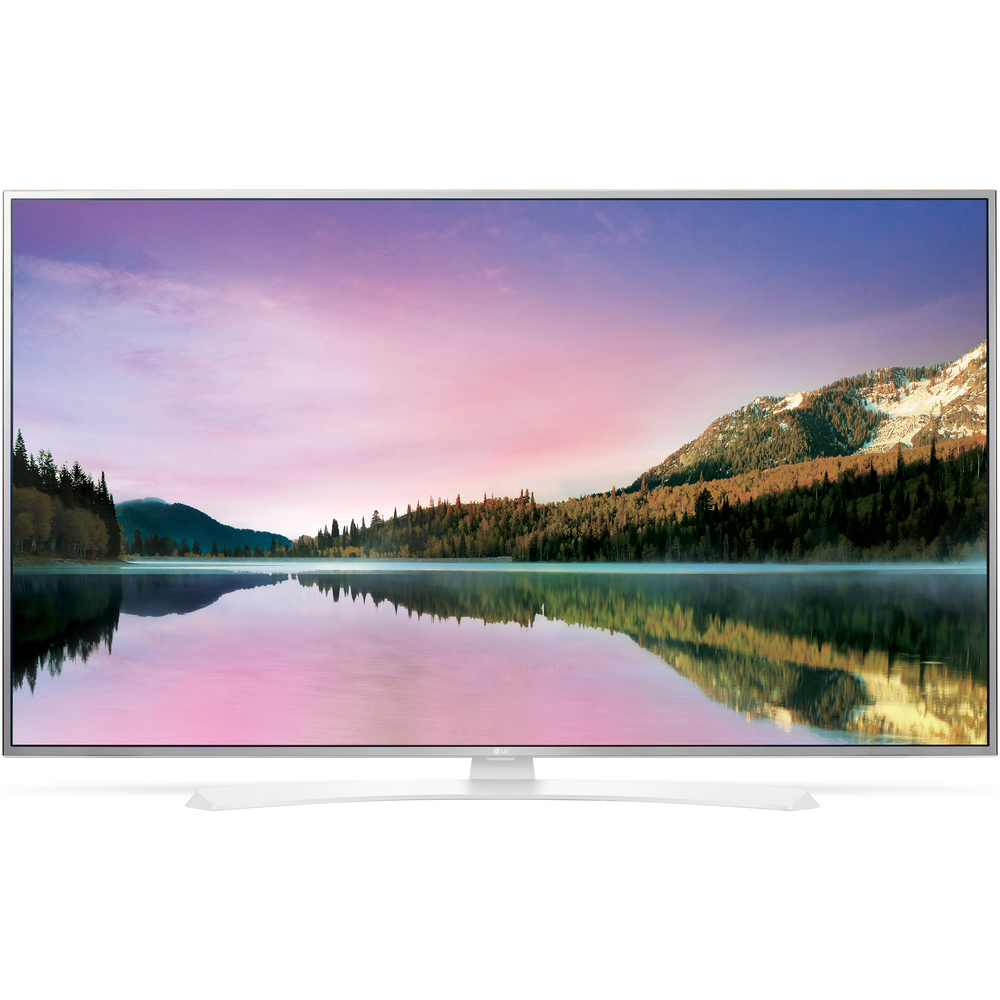 49UH664V LED ULTRA HD LCD TV LG