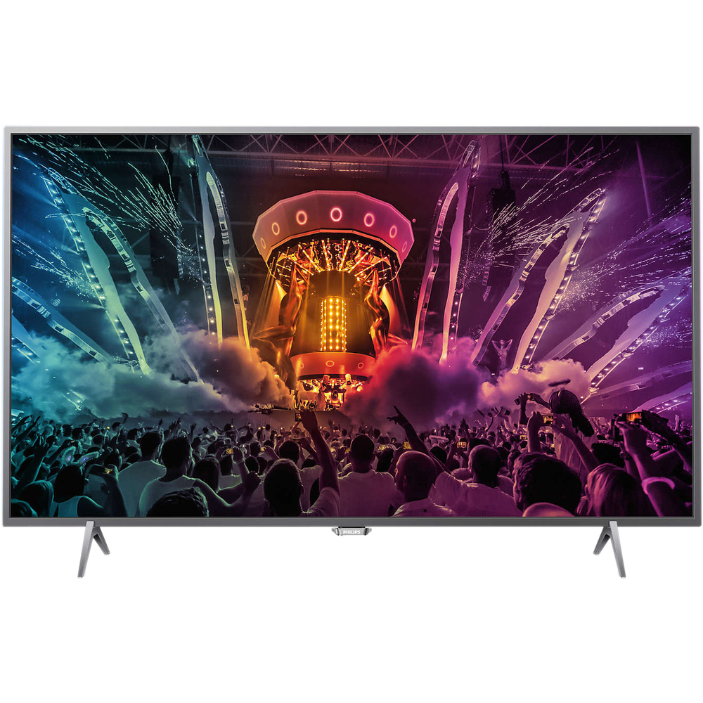 43PUS6201/12 ULTRA HD LED TV PHILIPS