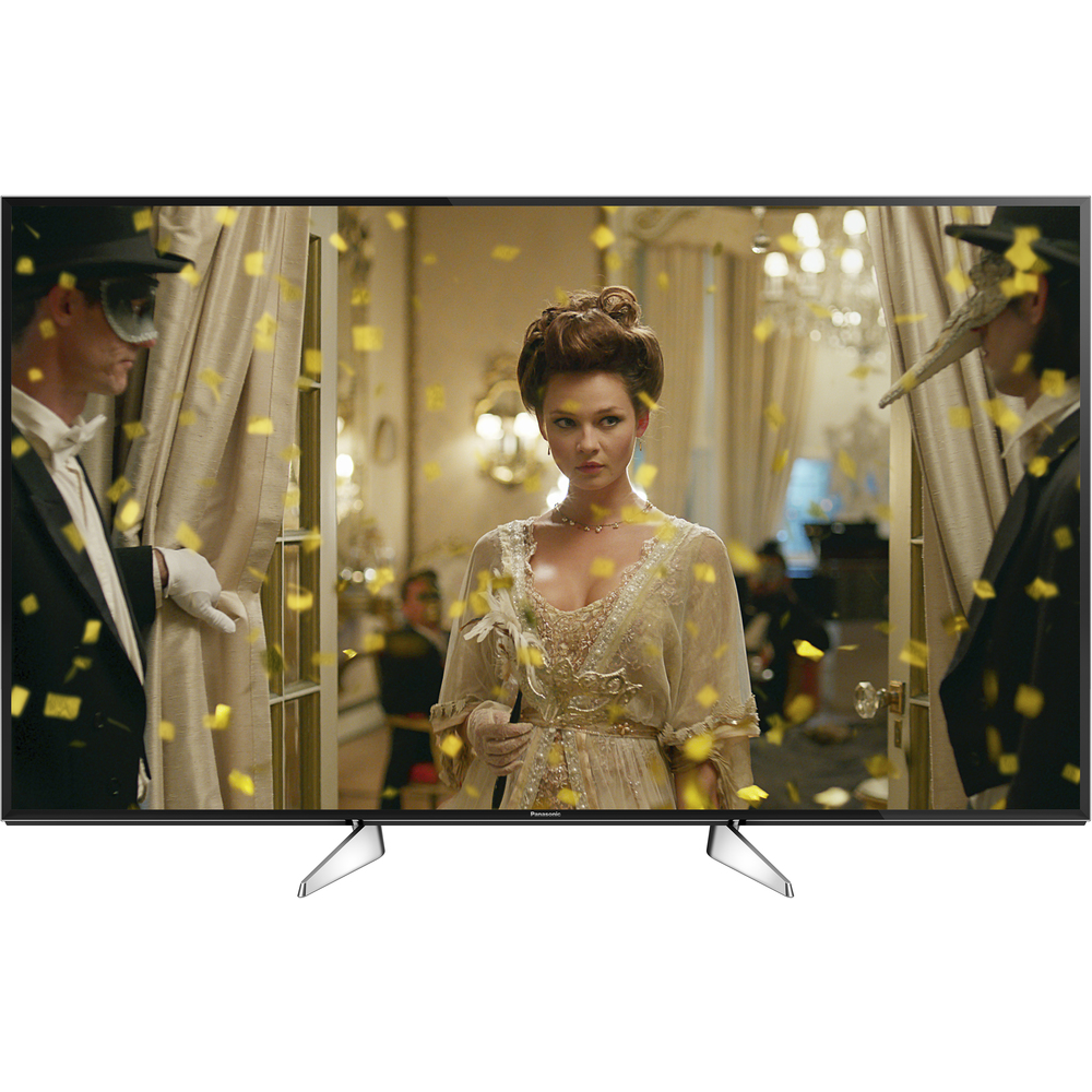 TX 65EX613E LED ULTRA HD TV PANASONIC