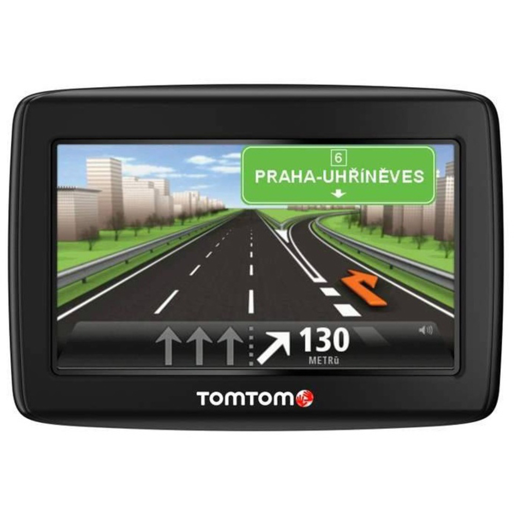 START 20 Europe Lifetime TOMTOM