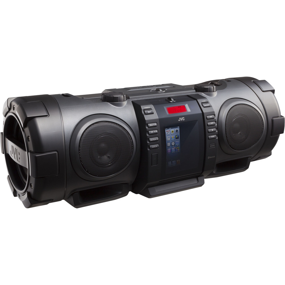 RV NB75B BOOMBLASTER S BLUETOOTH JVC