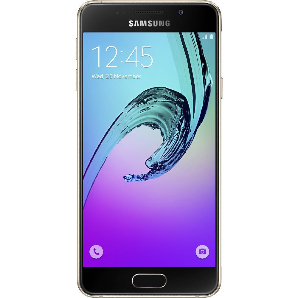 SM A310F Galaxy A3 LTE 16GB Gold SAMSUNG