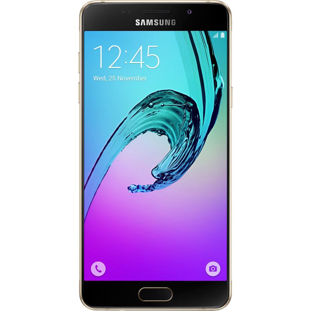 SM A510F Galaxy A5 LTE 16GB Gold SAMSUNG