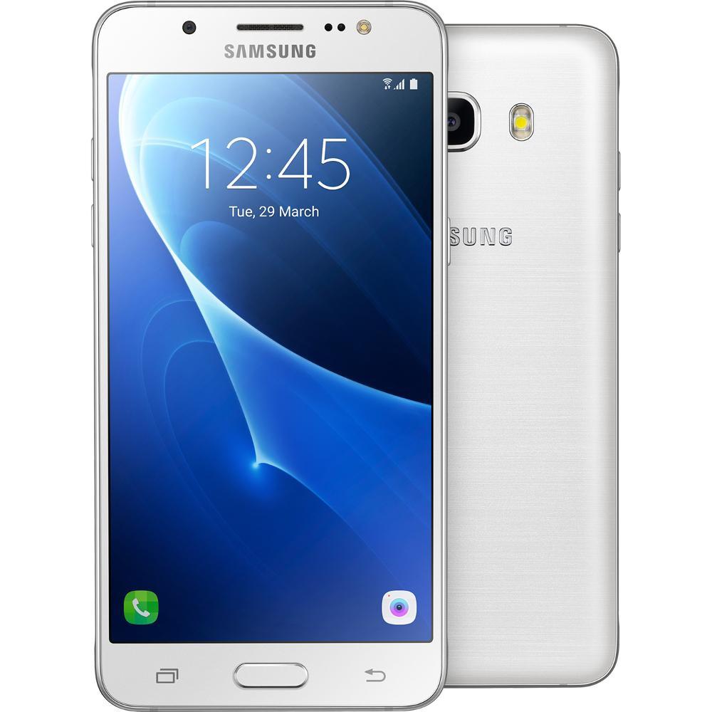 SM J510 Galaxy J5 2016 DS White SAMSUNG