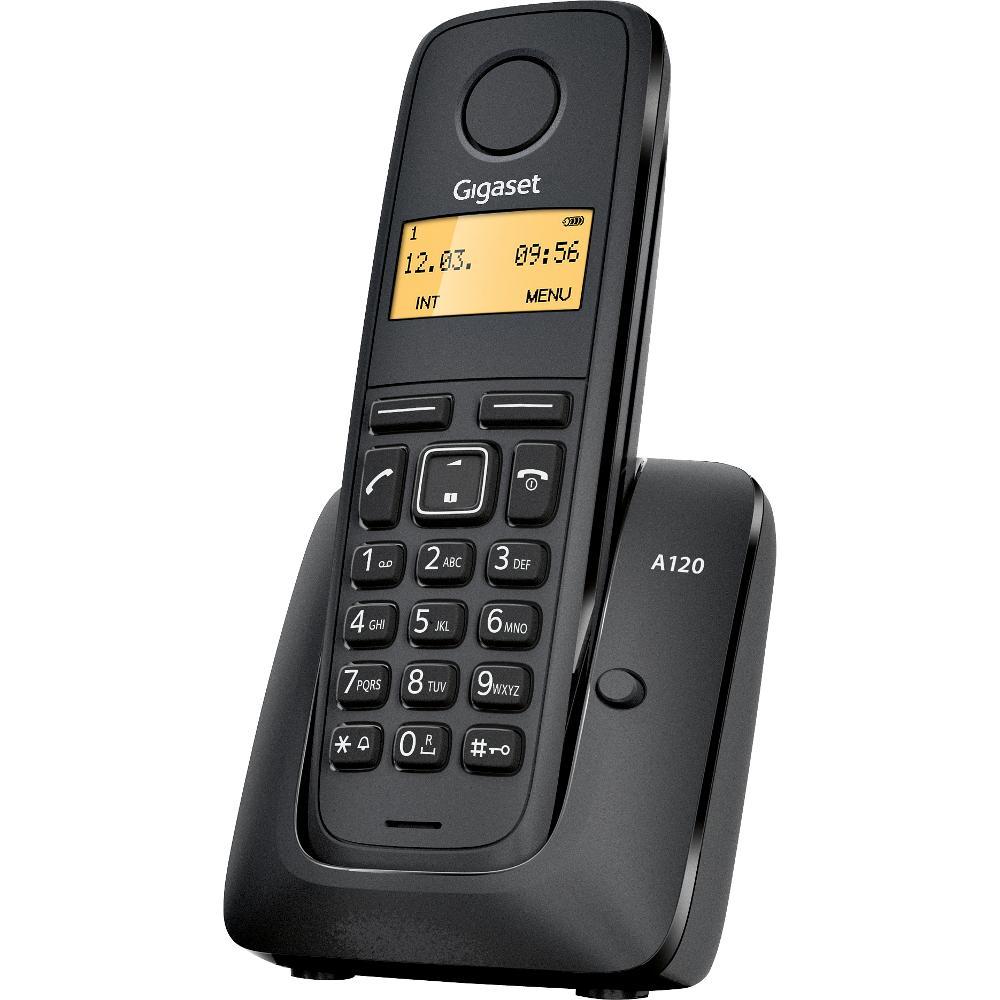 GIGASET A120 DECT telefon SIEMENS