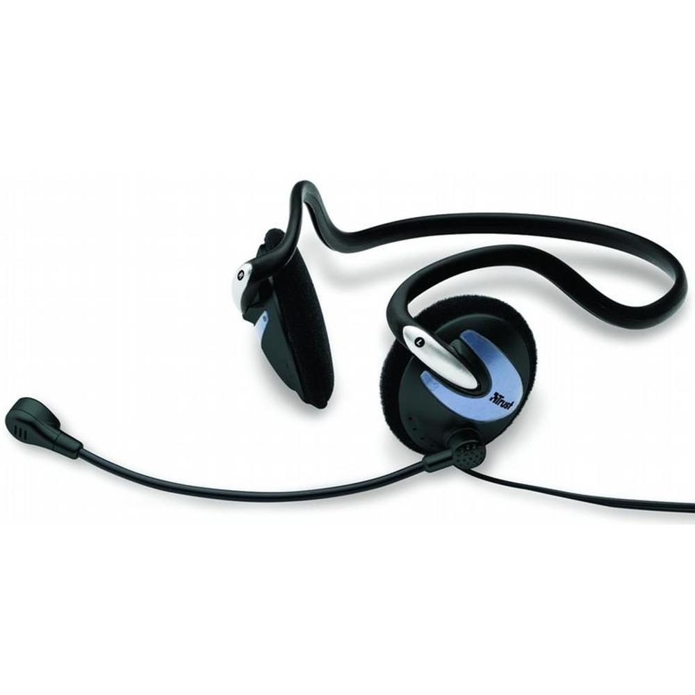 14411/21666 CINTO headset pro PC TRUST