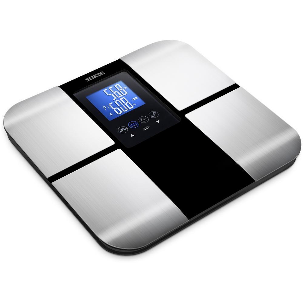 SBS 6015BK osobní váha SENCOR