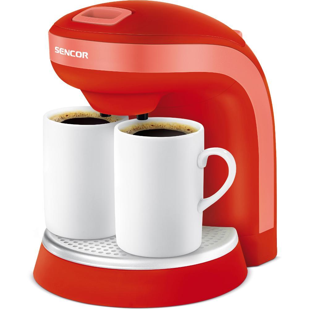 SCE 2003RD kávovar SENCOR