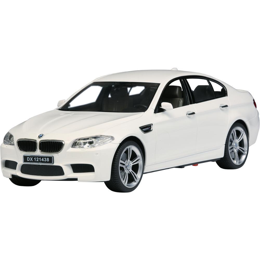 BRC 14.020 RC BMW M5 BUDDY TOYS