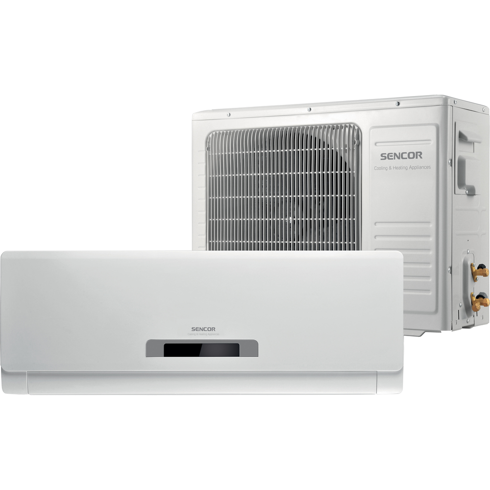 SAC 1211CH-IN + OUT klimatizace SENCOR