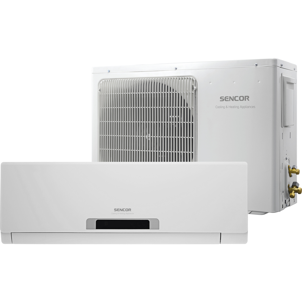 SAC 1811CH (IN+OUT) klimatizace SENCOR