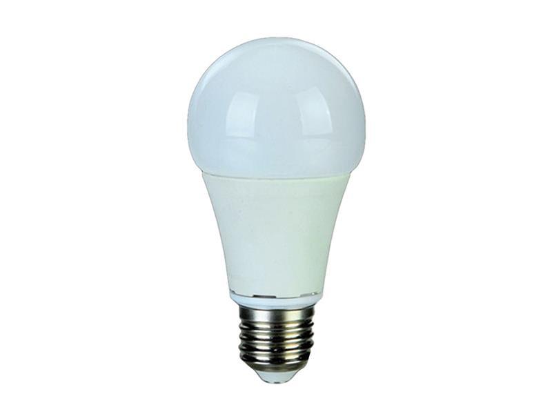 Žárovka LED A60 E27 12W bílá teplá SOLIGHT
