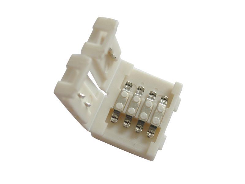 Spojka nepájivá pro RGB LED pásky 5050 30,60LED/m o šířce 10mm