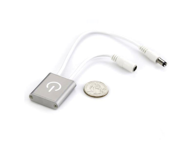 TIPA Dotykový stmívač LED pásky a žárovky OLP05