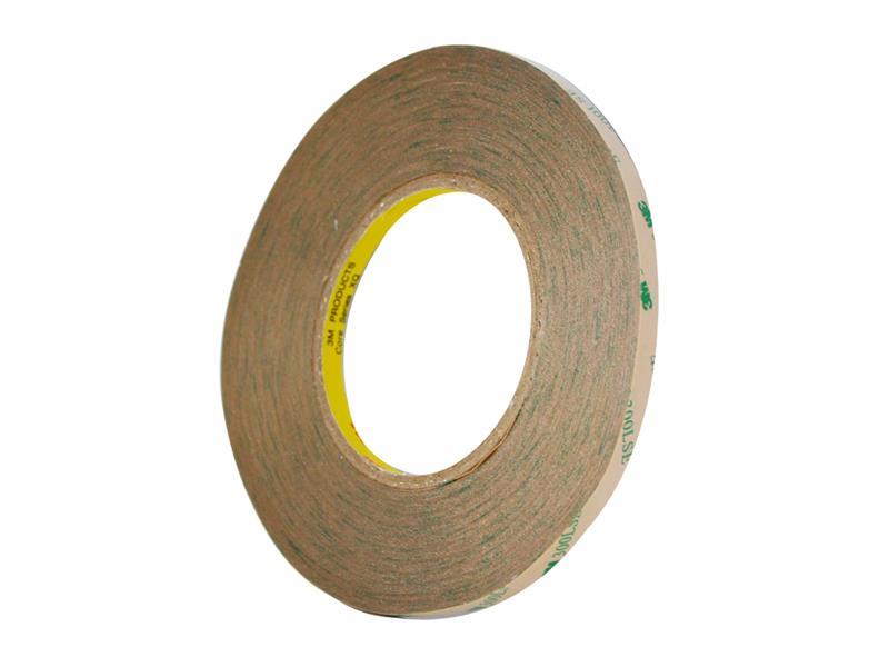 Oboustranná lepící páska pro Led pásky, délka 50m