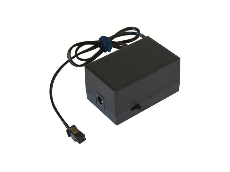 Inverter (měnič) pro svítící kabel a pásek na DC konektor