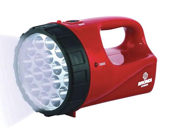 Svítilna nabíjecí LED Brondi LP-500 (BR-LP500)