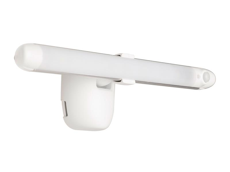 Svítidlo s pohybovým senzorem LED HQ-LR3
