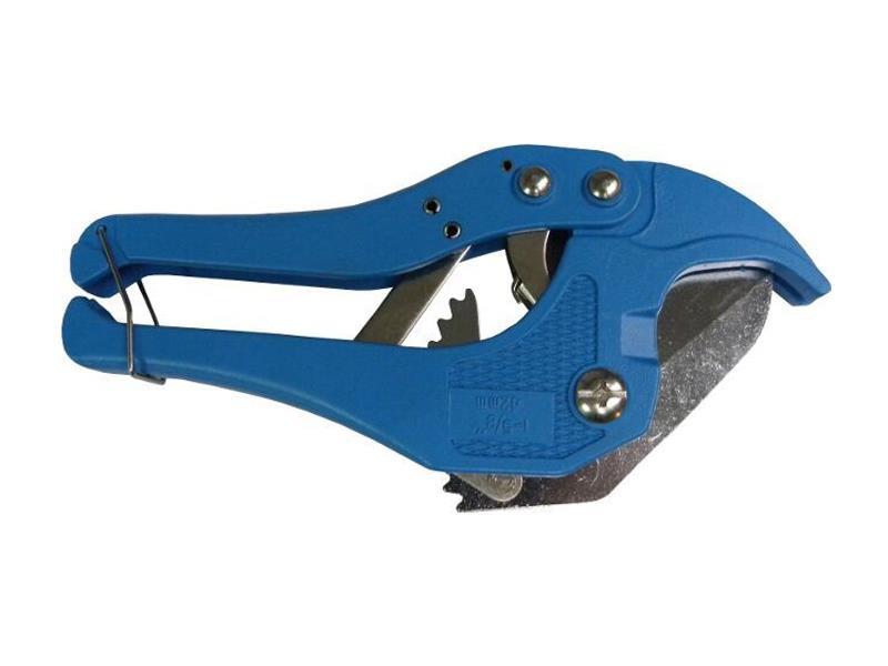Nůžky na plastové trubky, průměr 3-42mm, GEKO