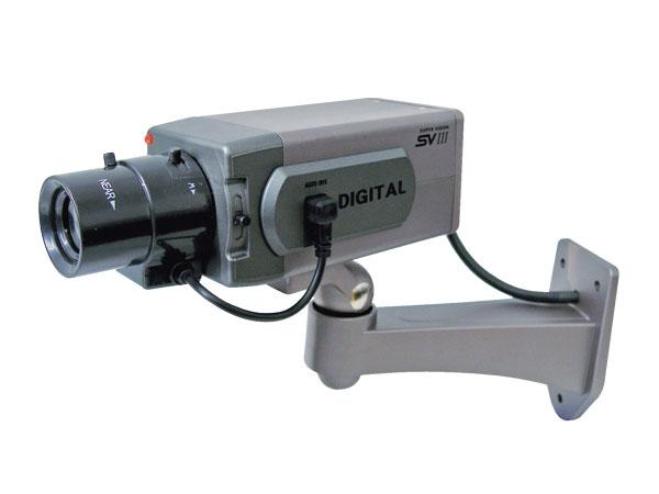 Atrapa kamery AK-02 vnitřní