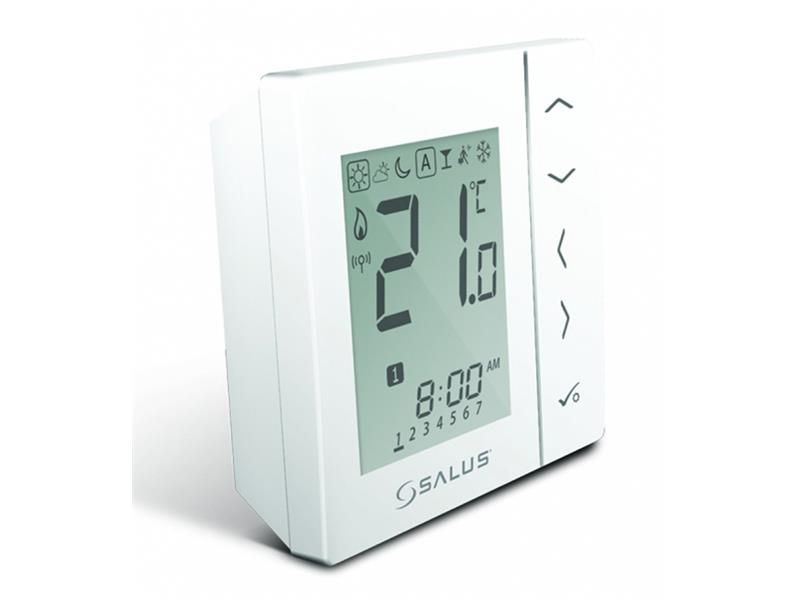 Termostat bezdrátový SALUS VS20WRF