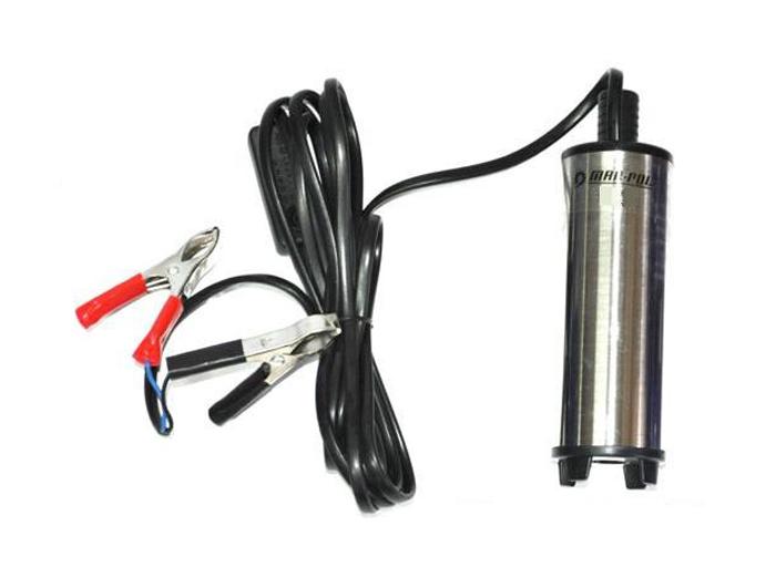 Mini čerpadlo na naftu 24V, 30l/min, MAR-POL