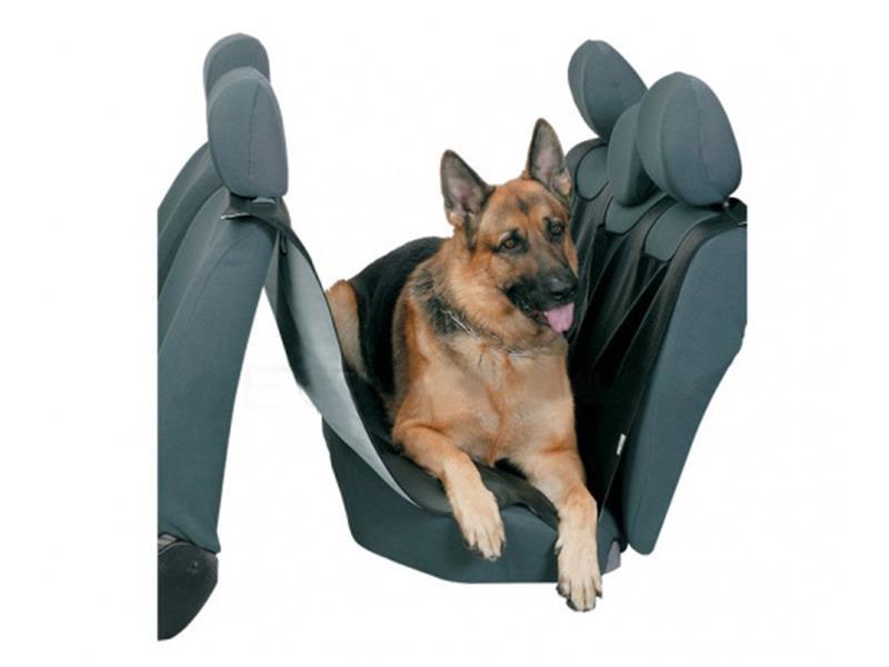 Ochranná deka REKS pro psa do vozidla