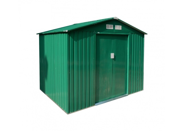 Domek zahradní G21 GAH 429 251 x 171 cm