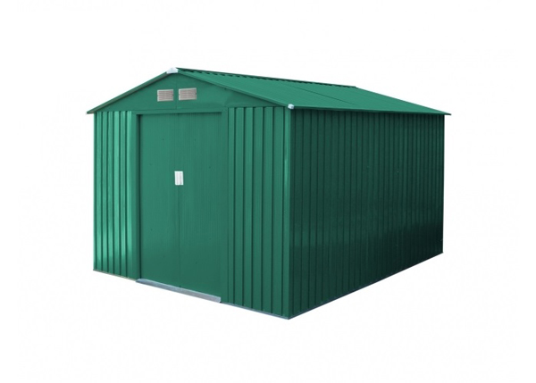 Domek zahradní G21 GAH 730 251 x 291 cm
