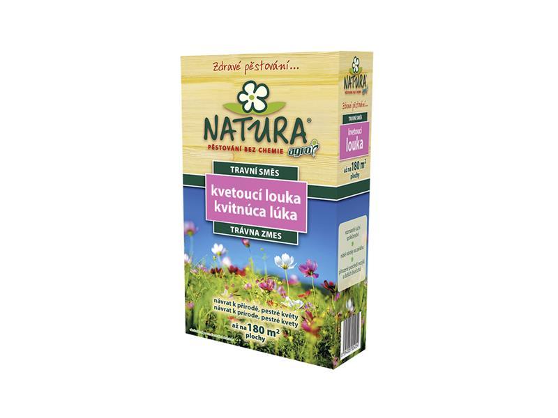Směs travní NATURA Kvetoucí louka 0.9 kg
