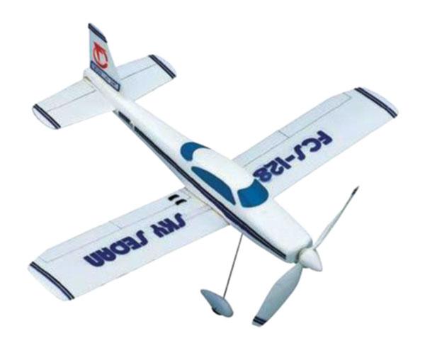 Letadlo na gumičku Sky Sedan