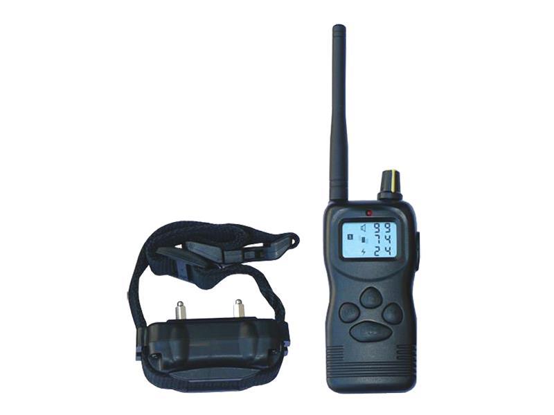 Obojek elektronický výcvikový profi DOG CONTROL T06L s plynulou regulací