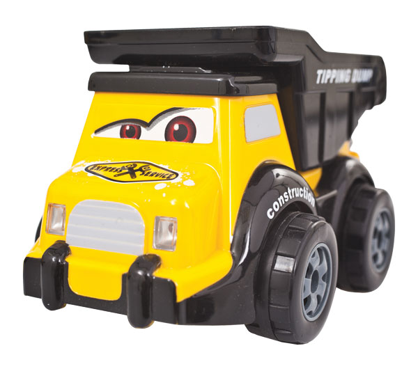 RC model auto Dumper BUDDY TOYS BRC 00040