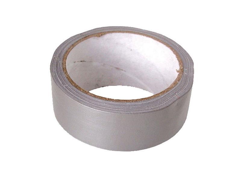 Páska textilní 50mm x 10m EXTOL CRAFT DUC-TAPE