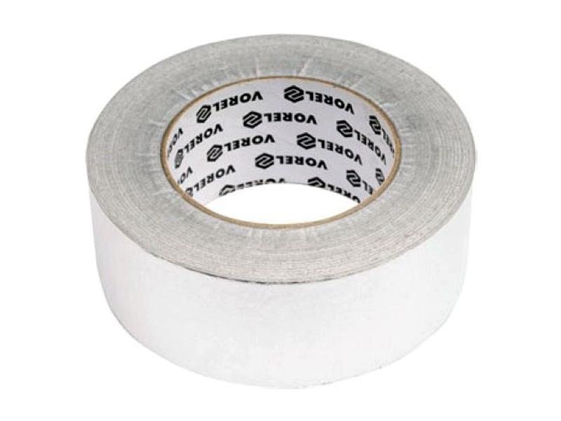 Páska hliníková, 48mm x 10m, TOYA-75140