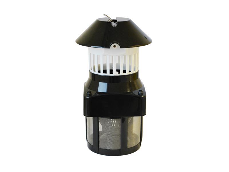 Lapač hmyzu UV LED