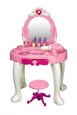 Stolek kosmetický dětský G21 s fénem