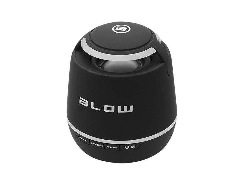 Reproduktor přenosný BLOW BT80 BLUETOOTH, SD, FM, AUX-IN