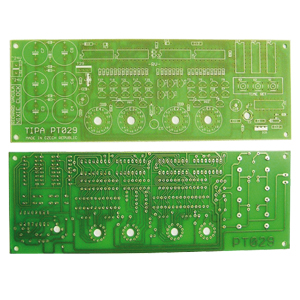 Plošný spoj TIPA PT029 Digitronové hodiny