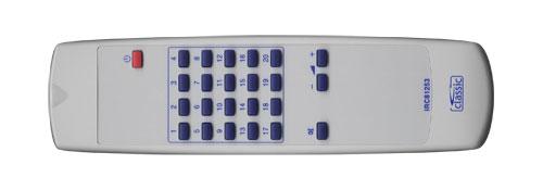 Ovladač dálkový IRC81253 samsung