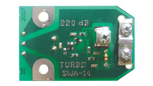 Předzesilovač anténní 24dB SWA14