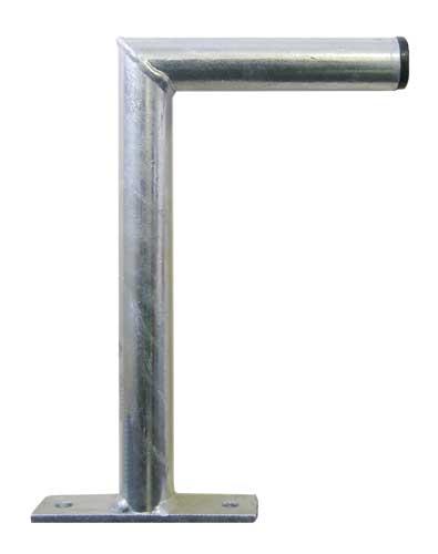 Anténní držák 25 na zeď malý průměr 28mm žár.
