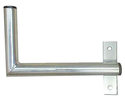 Konzola k oknu 25 pravá průměr 28mm výška 12cm
